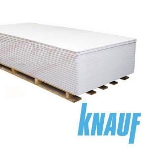 Gips carton KNAUF
