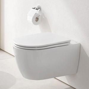 Vas wc suspendat ESSENCE +...