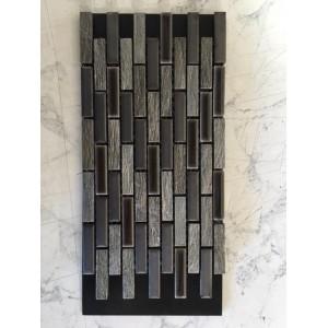 Mozaic Lacca Bruno Argento