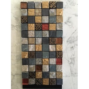 Mozaic Lacca Patchwork