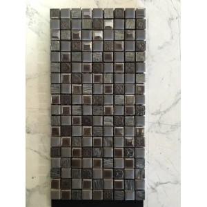 Mozaic Lacca Grigio Ardesia