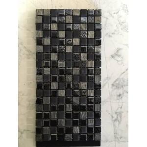 Mozaic Lacca Argento Ardesia