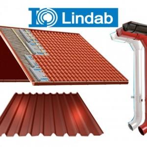 Tigla metalica Lindab