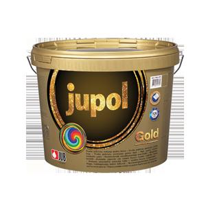Lavabila alba  JUPOL GOLD 10L