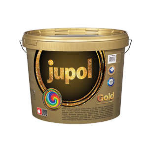 Lavabila alba JUPOL GOLD 5L