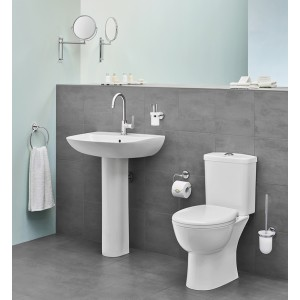 Set vas wc Bau Ceramic